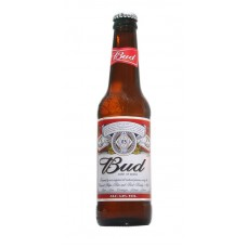 Budweiser The king of beers (Bud)