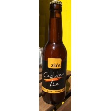 Zip's Golden Ale